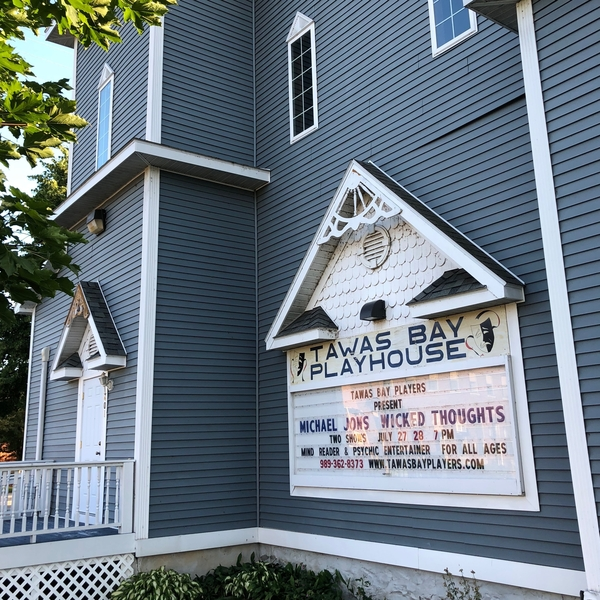 Wicked Thoughts at Tawas Bay Playhouse
